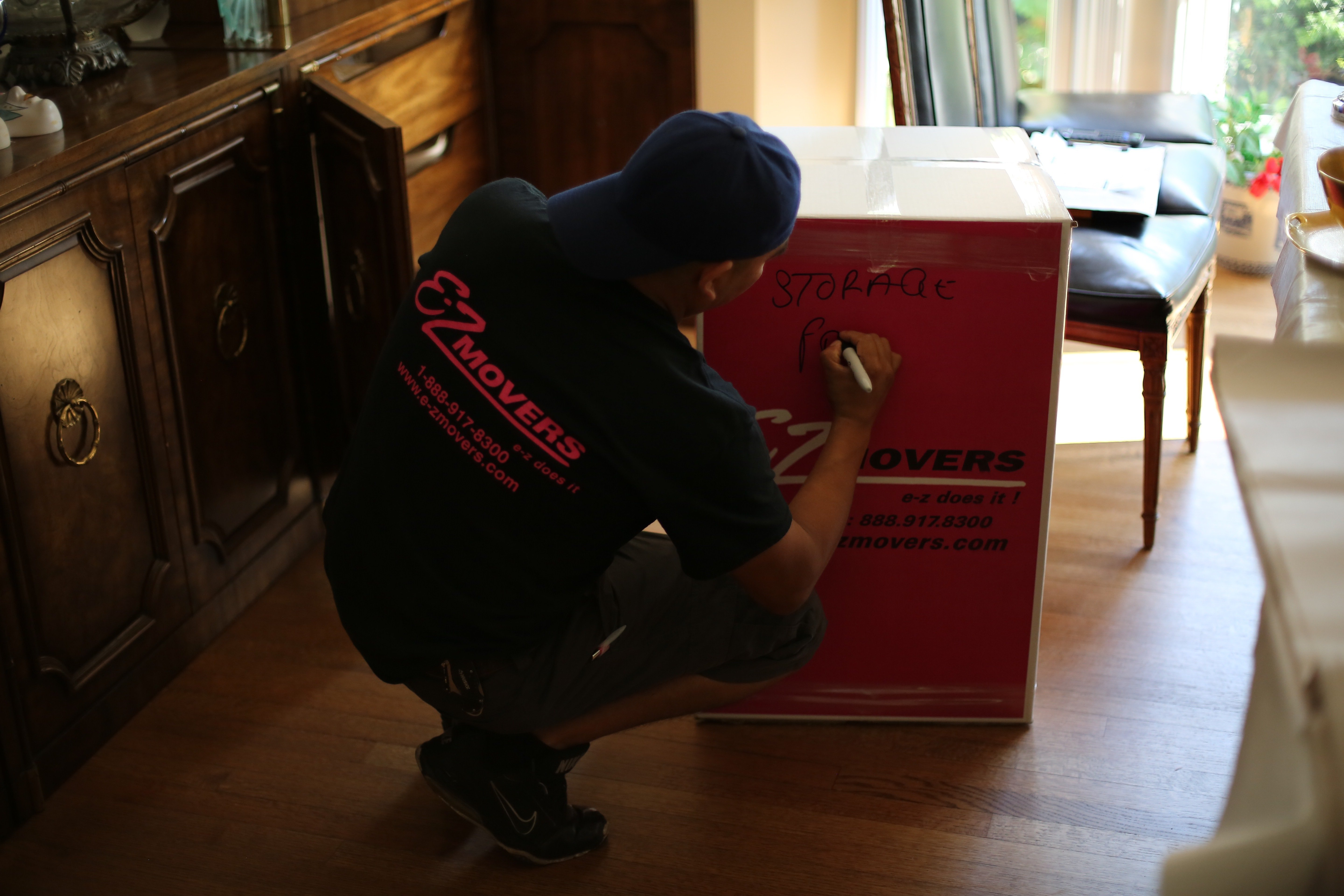 Local and Long Distance Movers Libertyville IL