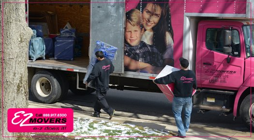 Local and Long Distance Movers Joliet IL