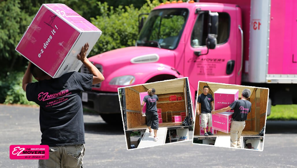 Long Distance Movers Brentwood TN