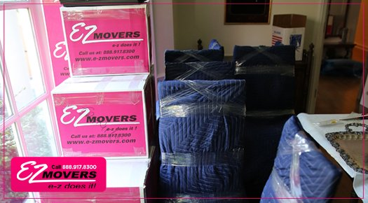 Local and Long Distance Movers Wilmette IL