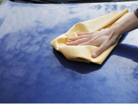 lavaggio auto manuaele