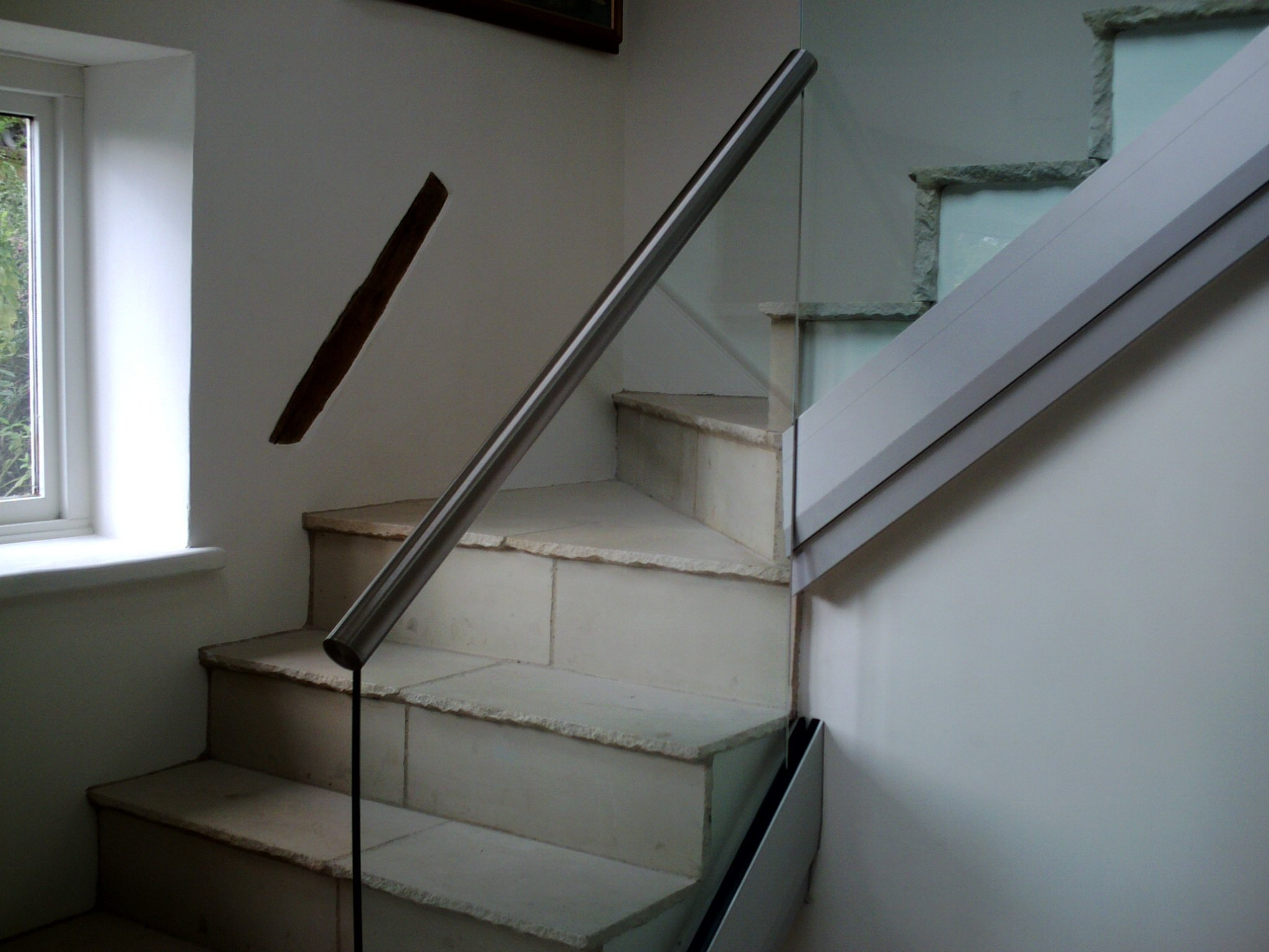 Professional glass installers