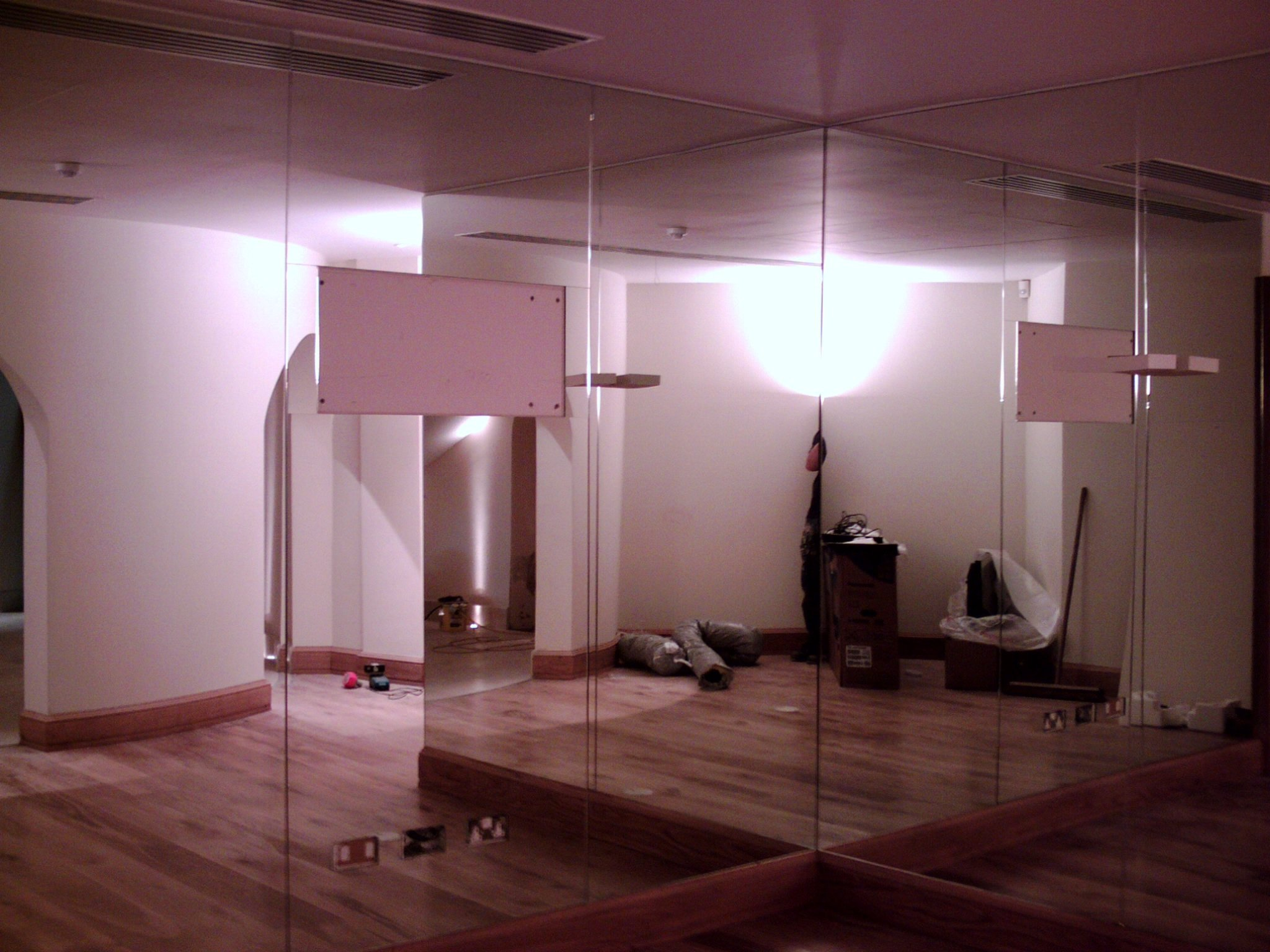 glass installation experts