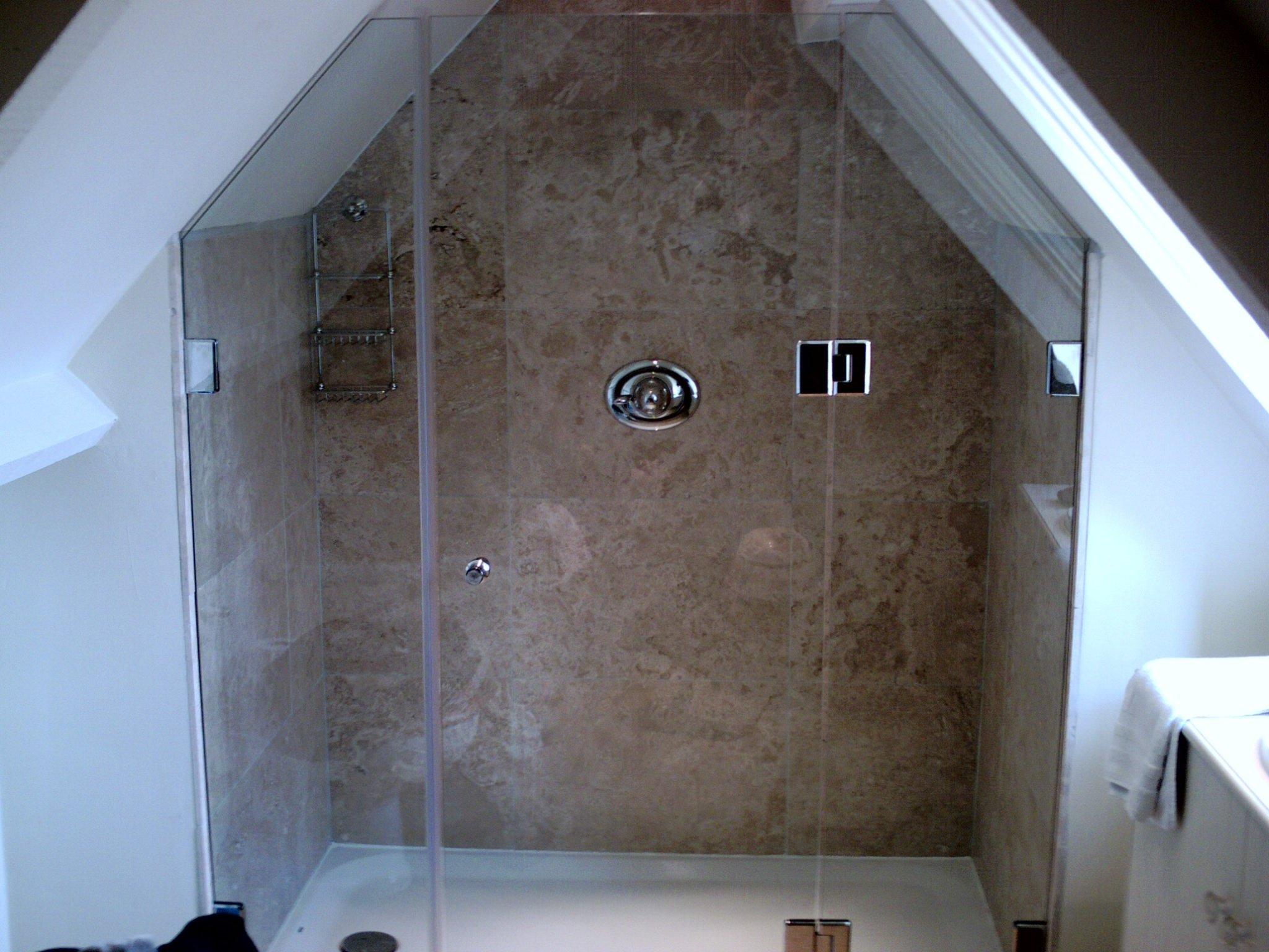 Shower glass installers