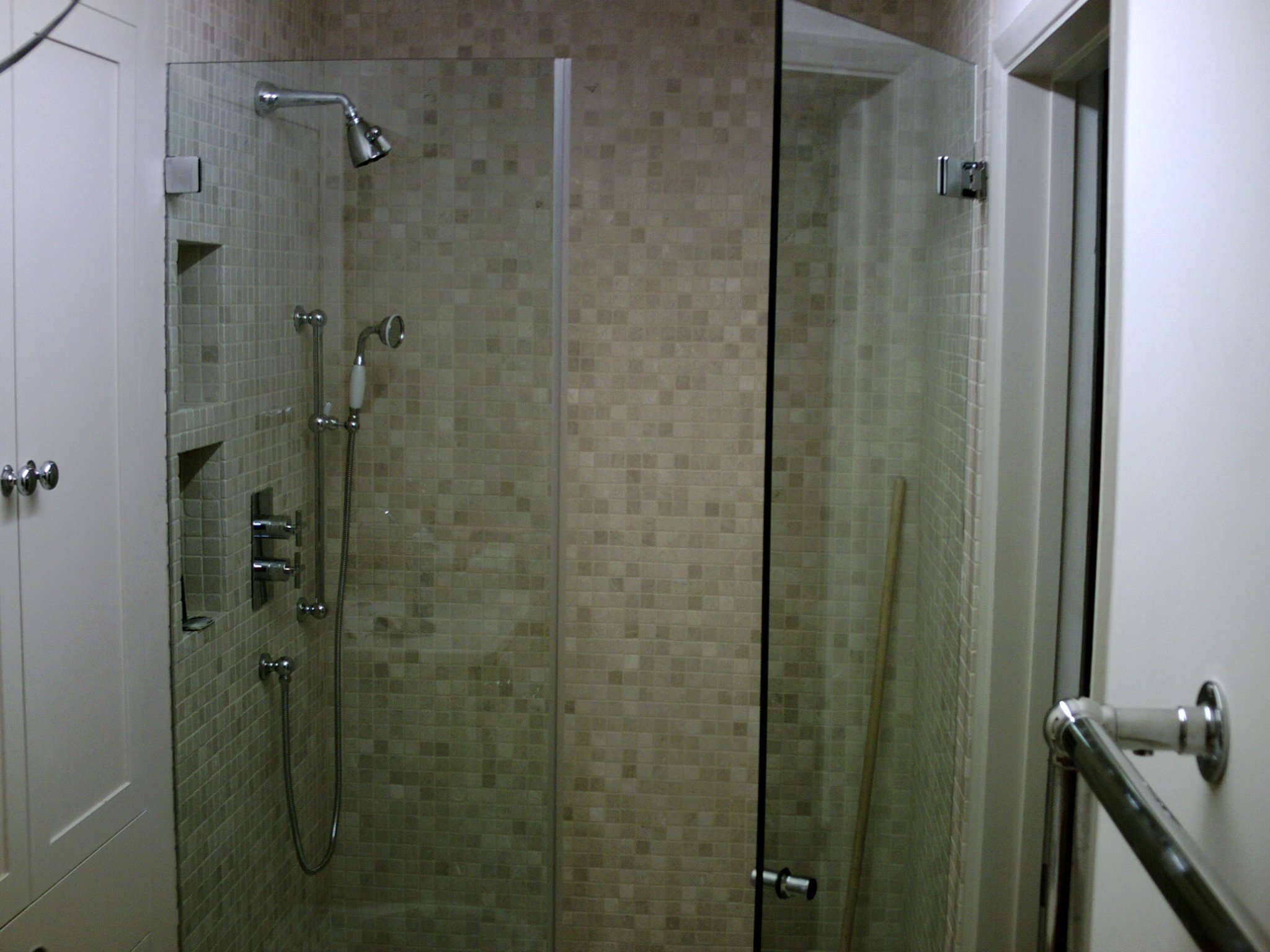 Glass fitting experts