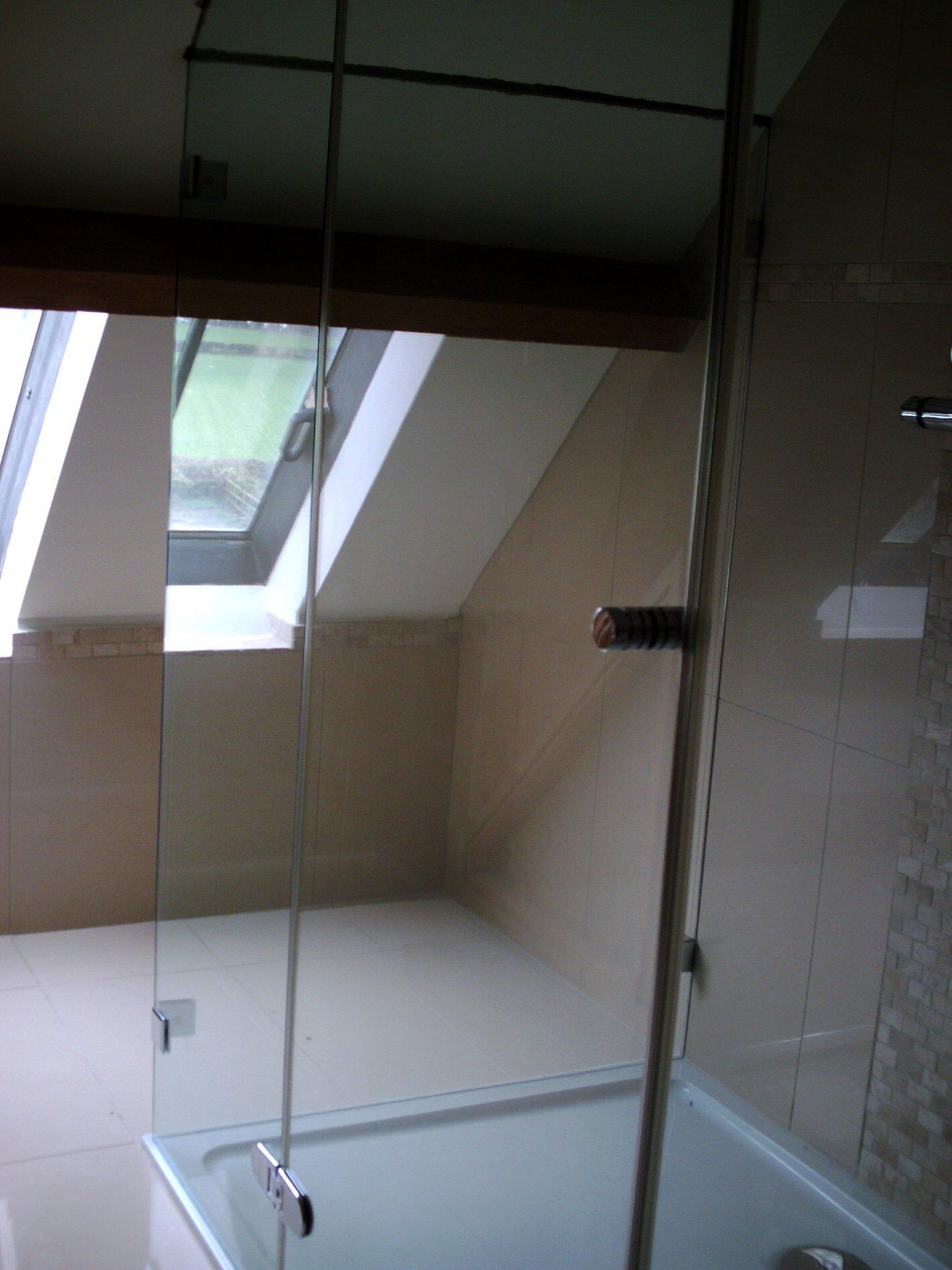 Bespoke glass installations