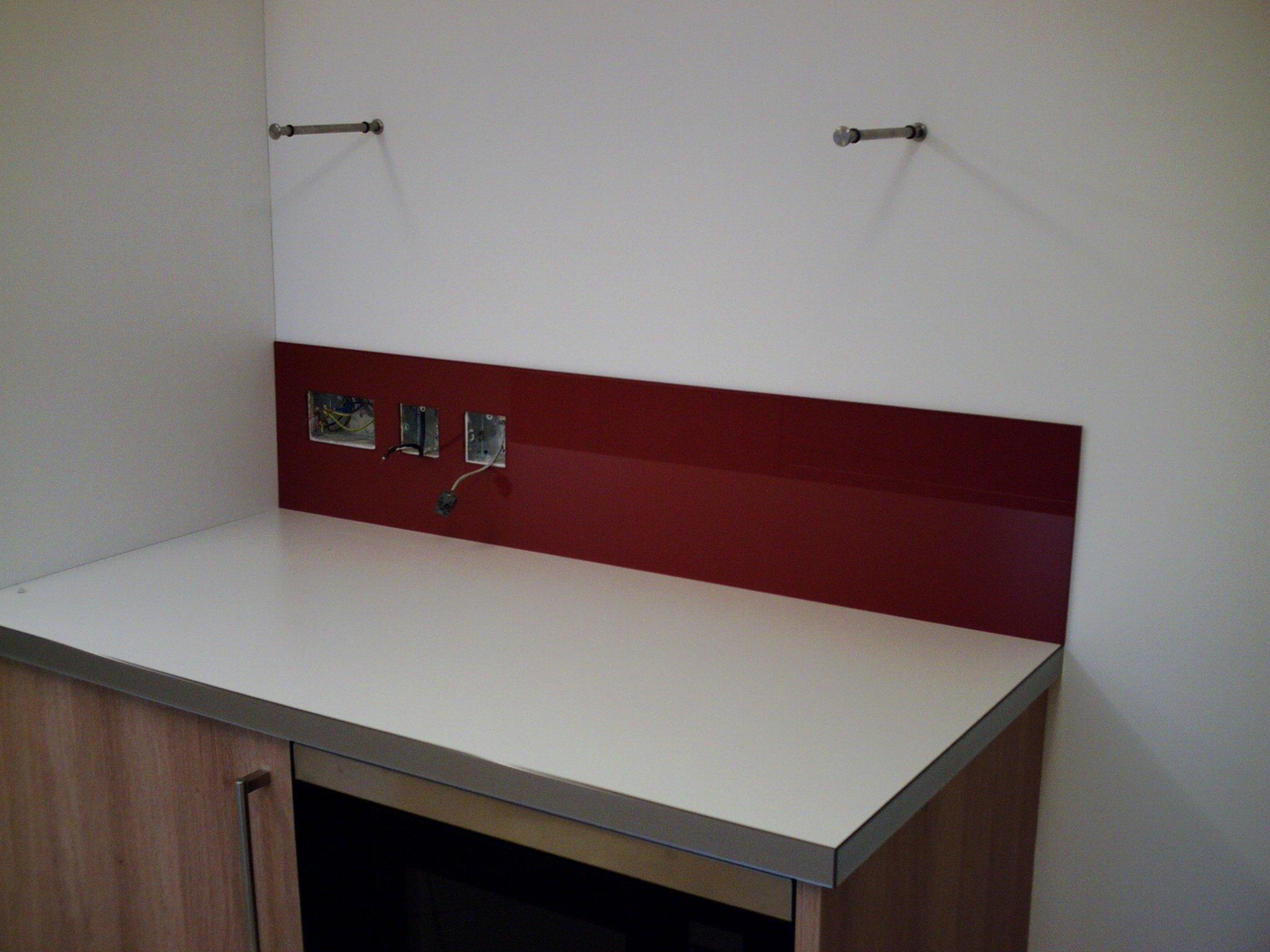 Kitchen glass installers