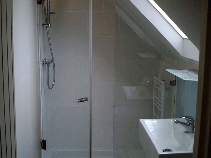 Bespoke bathroom designs