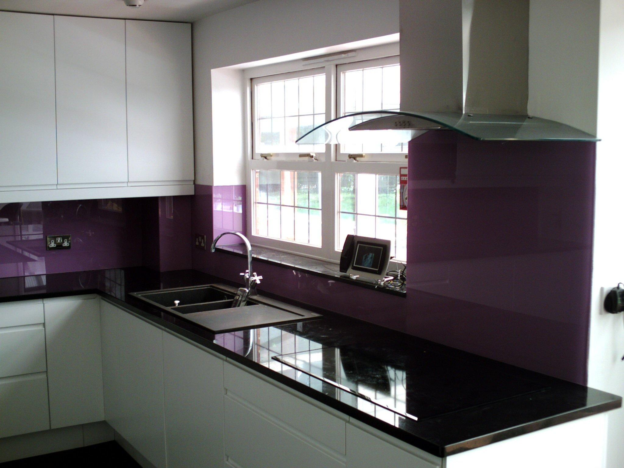 Kitchen worktop fitters