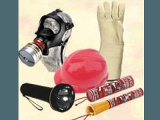attrezzature protezione