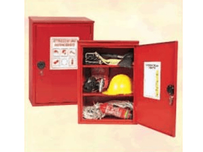 armadi antincendio