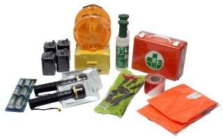 kit emergenza