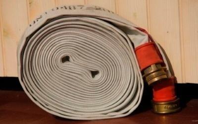 manichette antincendio