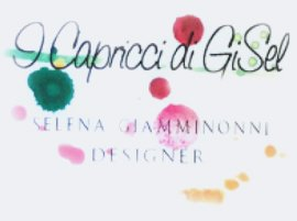 I Capricci Di Gisel – Logo