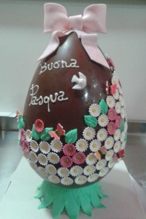 Le nostre uova sono artigianali.