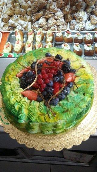 pasticcini e torte