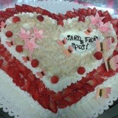 torta di nozze 1 piano