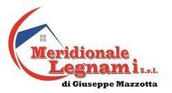 Meridionale Legnami - Logo