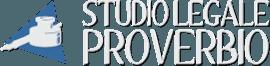 STUDIO LEGALE PROVERBIO di AVV. PIETRO PROVERBIO-CASSAZIONISTA E AVV. PIERPAOLO PROVERBIO