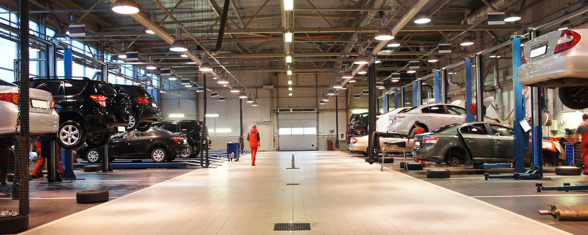 Banbury Autos vehicle servicing