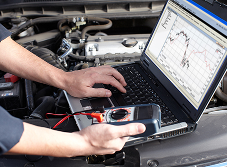 ECU remapping for car in Banbury, OX