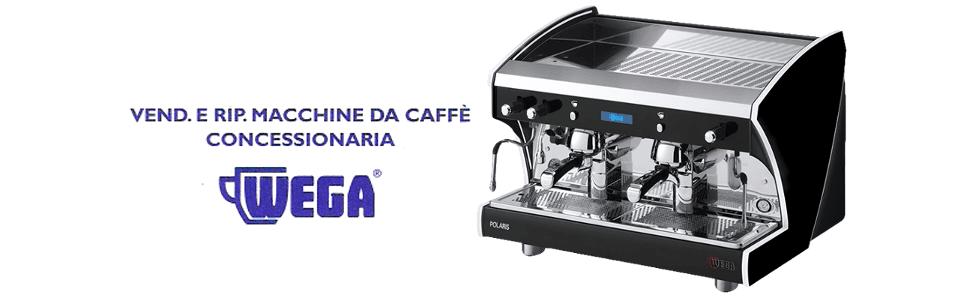 vendita macchine da caffè