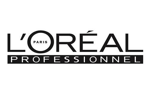 logo L'Oreal Paris Professionel