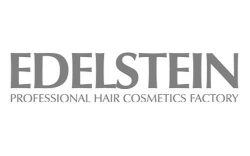 logo Edelstein Professional Hair Cosmetic fact