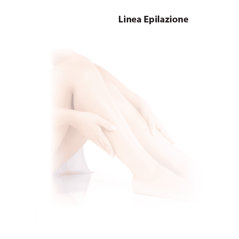 Linea Divina prodotti epilazione