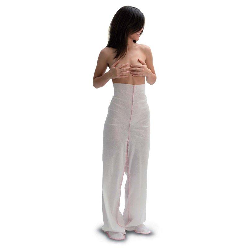 pantaloni in tnt