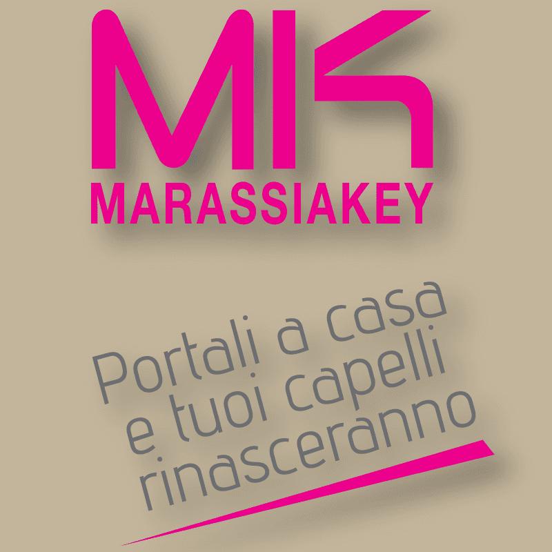 prodotti per capelli Marassiakey