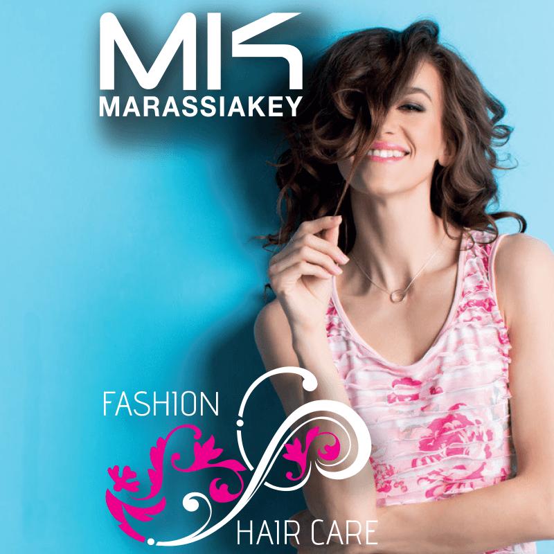 trattamento capelli Marassiakey