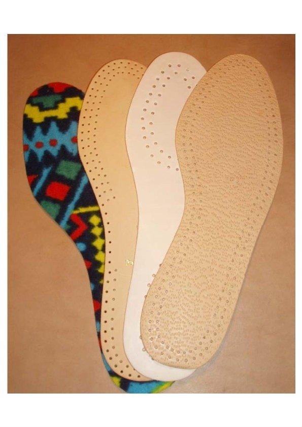 Strumenti per calzaturifici