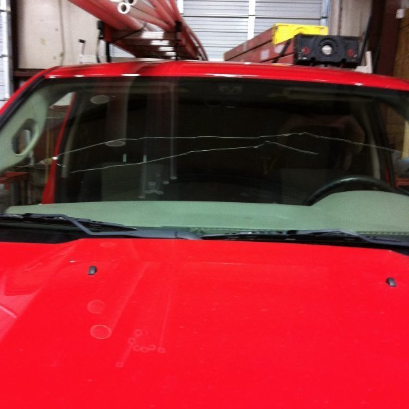 windshield replacement benton