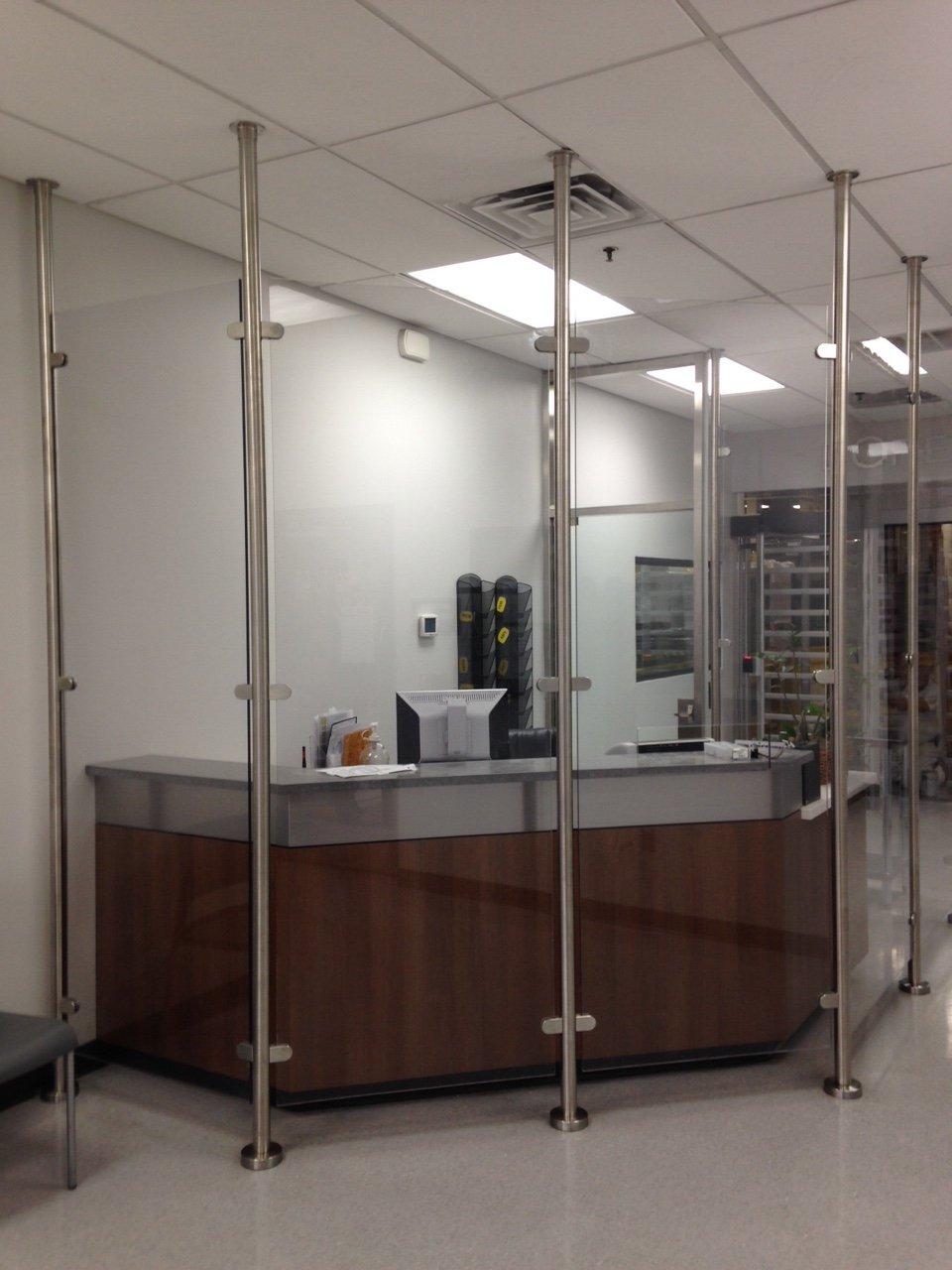 Commerical Glass Services   Jones Glass   Little Rock, AR
