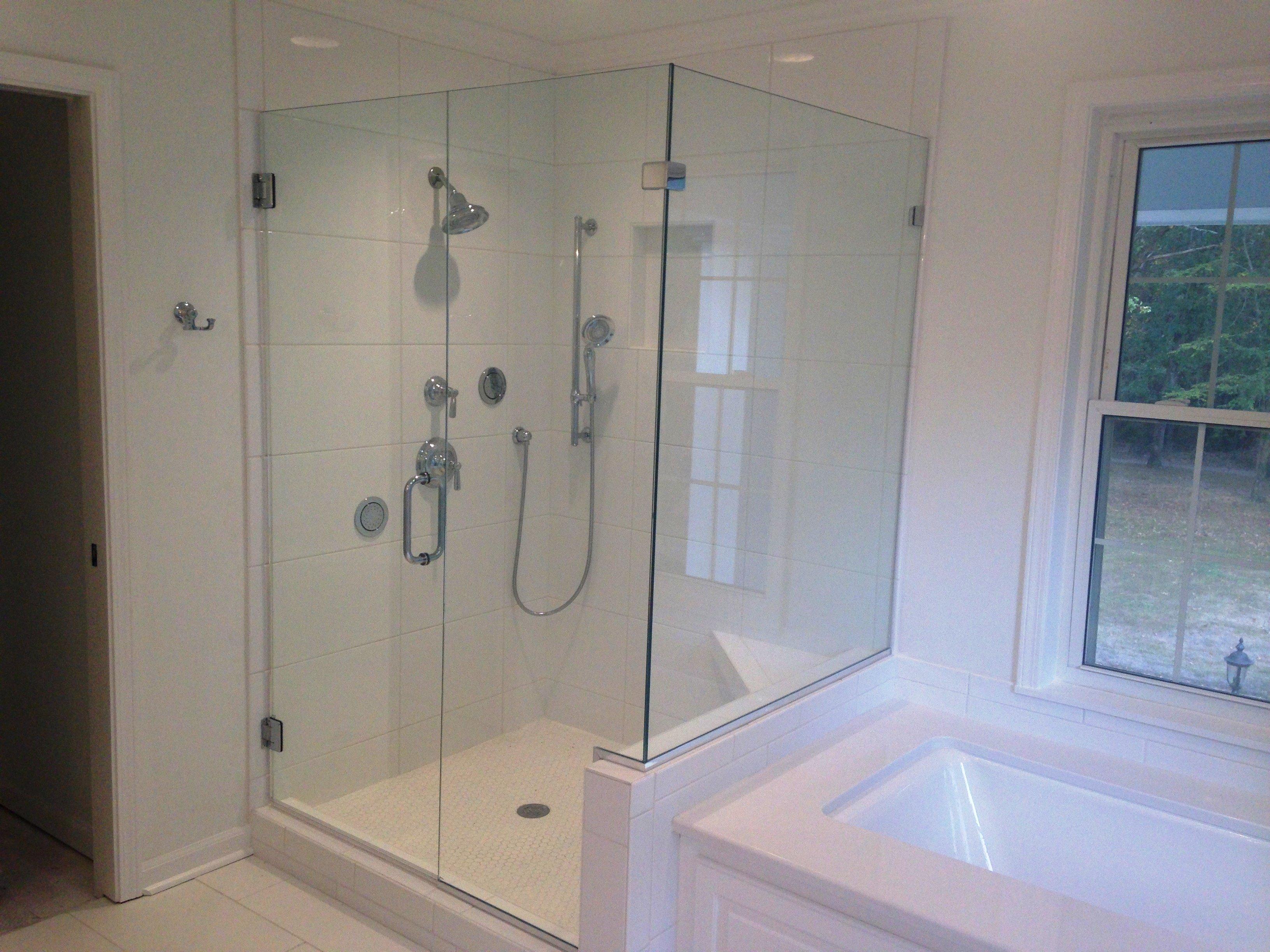 shower installation help arkansas