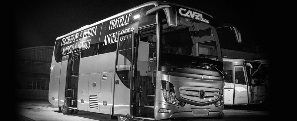 Carrozzeria autobus