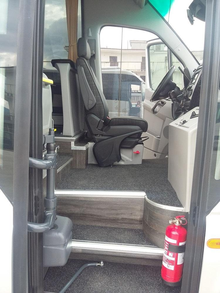 autoubus e minibus