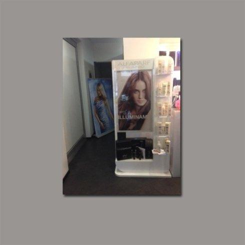 Scoprite i prodotti Alfaparf presso il salone Les Chic.