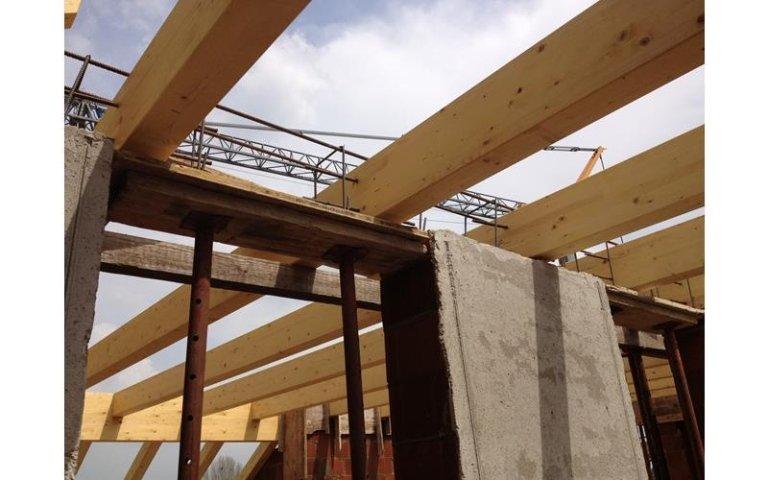 Sistemi di ventilazione Essegi Costruzioni