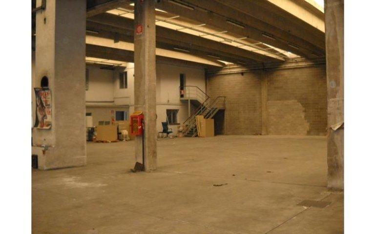 Interventi manutenzione industriale Essegi Costruzioni