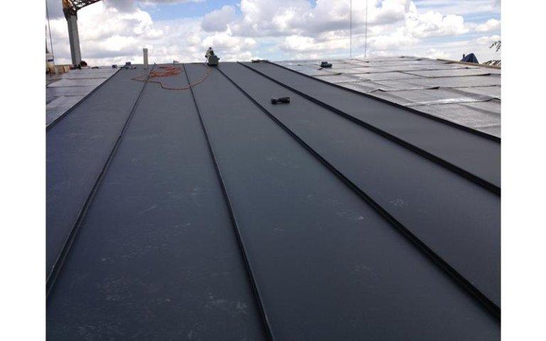 Rifacimento tetti Essegi Costruzioni