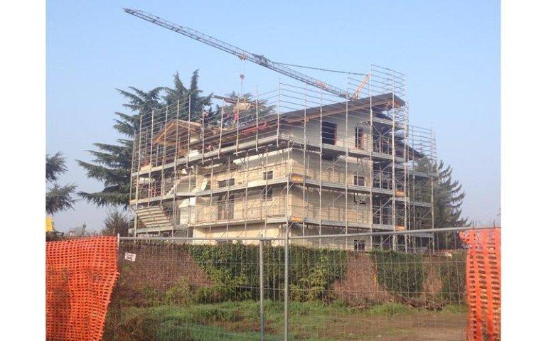 Costruzione immobili Essegi Costruzioni
