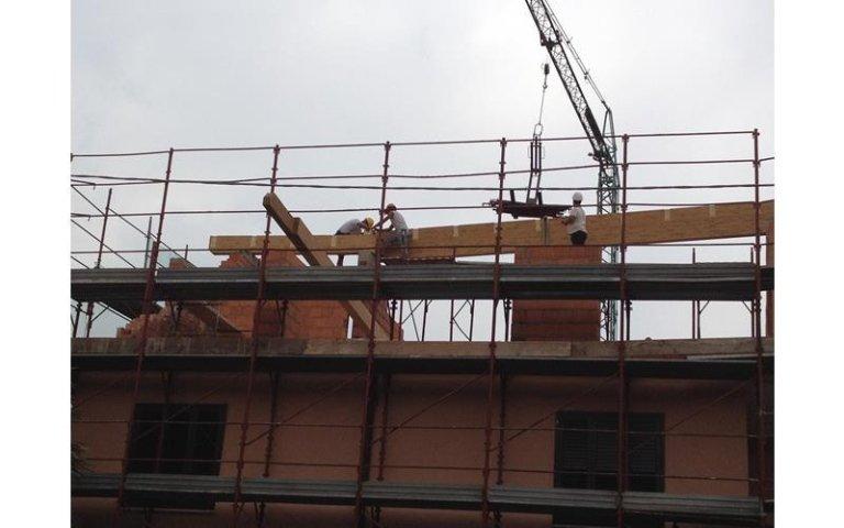 opere edili Essegi Costruzioni