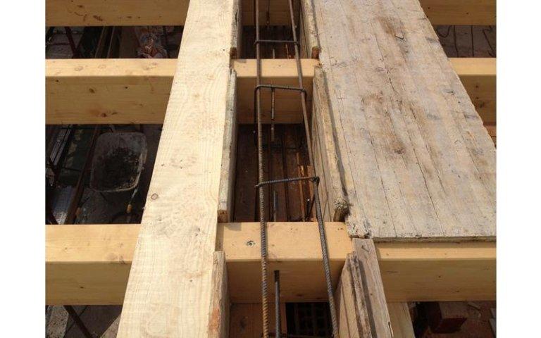 Realizzazione tetti Essegi Costruzioni
