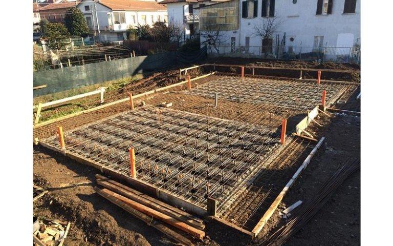 Opere in calcestruzzo Essegi Costruzioni