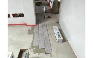 Demolizione pavimenti Essegi Costruzioni
