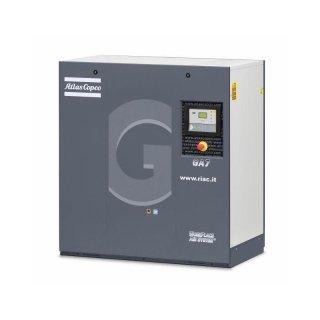 Compressori Rotativi a vite a iniezione d'olio copco