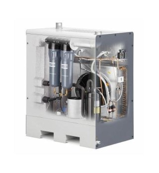 essicatori a refrigerazione