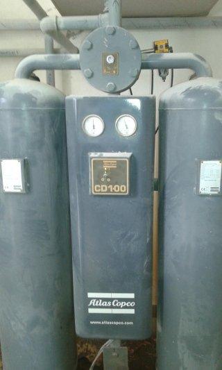 Servizi Officina offerti da CompressorService